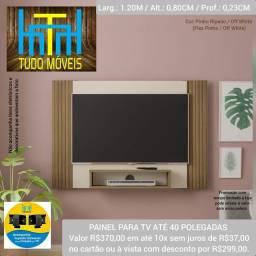 Painel para TV até 40 Polegadas (BRINDE SUPORTE UNIVERSAL)