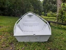 Canoa nova