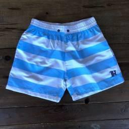 Título do anúncio: Shorts mauricinhos 1linha o mais top