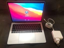 MacBook Pro 2017 i5 2.3ghz 128gb 8gb (sem Touchbar)
