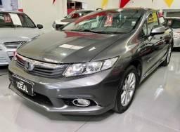 Civic LXS Aut 2014