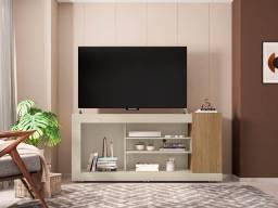 Rack Goya p/ TV até 50' - Entrega Grátis p/ Fortaleza