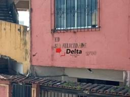 Santa Felicidade Apartamento com 2 dormitórios para alugar, 47 m² por R$ 1.300/mês - Águas