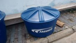 Título do anúncio: Caixa d'agua nova 500LT 330