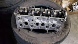 Cabecote motor Ap 1.6 retificado