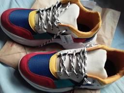 Sapato N° 40