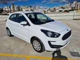 Ford Ka 1.0 SE 2020 - Único dono