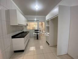 Casa com 2 dormitórios para alugar, 60 m² por R$ 1.100,00/mês - Santo Onofre - Cascavel/PR