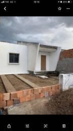 Título do anúncio: Repasso casa Alto do Moura R$40 mil ou vendo R$137mil,