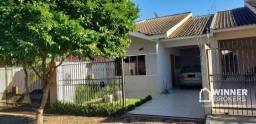 Casa com 2 dormitórios à venda, 109 m² por R$ 250.000,00 - Jardim Santos Dumont - Paranava