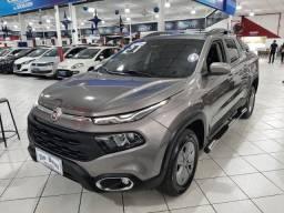 Título do anúncio: Fiat Toro Freedom Flex Automático 2021 ** 7.900 Km**