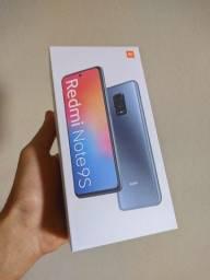 Xiaomi Redmi Note 9s 6gb 128gb branco