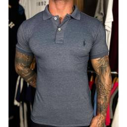 Camiseta gola polo Ralph Lauren
