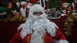 Título do anúncio: Papai Noel para  festa de Natal.