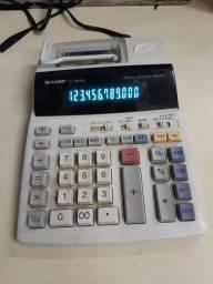 Título do anúncio: Calculadora Sharp