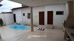 Casa de Conjunto com 2 quartos à venda, 250 m² por R$ 530.000 - Cohama - mn