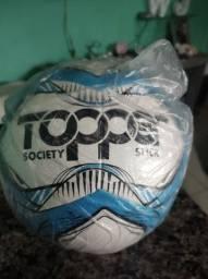 Vendo bolas topper society