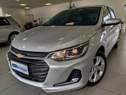 CHEVROLET ONIX HATCH PREMIER 1.0 TURBO