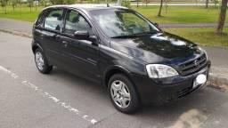 Corsa Hatch Premium 1.4 2008 Completo !!!