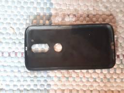 Capinha/Case Motorola Moto G4 Plus