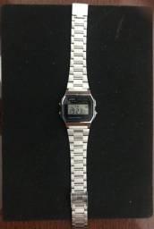 Relógio Casio Classico Vintage A 158W Pouco Usado