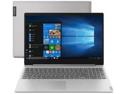 Notebook Lenovo RYZEN 5/ 12Gb RAM/ PL de Vídeo/ NOVO-LACRADO
