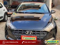Título do anúncio: Hyundai HB20 1.0 Sense 12v Flex Manual 2020/2021