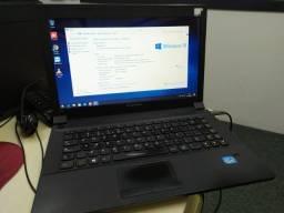 Título do anúncio: Notebook Lenovo Core i5 SSD 240gb