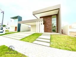 Título do anúncio: Terras Alphaville - Casa com 3 suítes e piscina