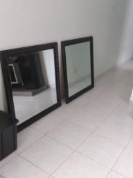 Dois espelhos