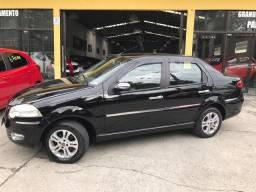 Fiat Siena  ELX 1.0 8V (Flex) FLEX MANUAL