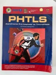 Livro PHTLS