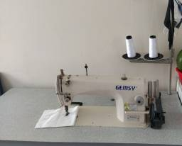 Vendo máquina de costura industrial reta