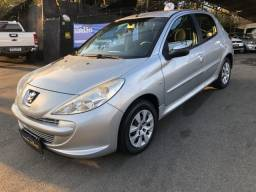 Peugeot 207 HATCH XR 1.4 8V FLEX 4P