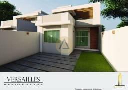 Título do anúncio: Atlântica imóveis oferece belíssima casa 3 quartos para venda no bairro Village!
