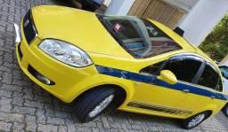 Linea taxi 14/14 com autonomia antiga