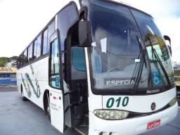 Ônibus M.Benz Marcopolo Viaggio G6 - 2006