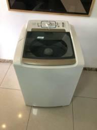 Título do anúncio: Máquina de Lavar Roupa e Tenis 15.2kg Entrego