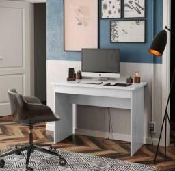 Escrivaninha Mesa De Computador 1 Gaveta