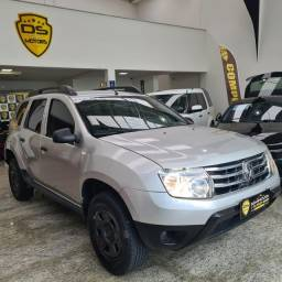 Duster Exprecion 1.6 manual  2013