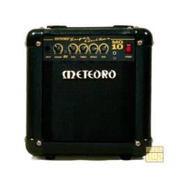 Título do anúncio: Amplificador de Guitarra Meteoro Super Guitar MG-10