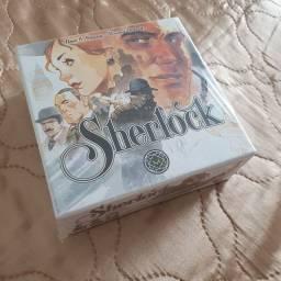 Jogo de tabuleiro Sherlock