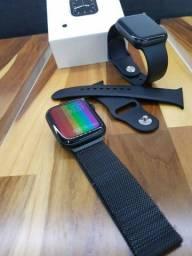 Promoção Smartwatch W26 Relógio Inteligente