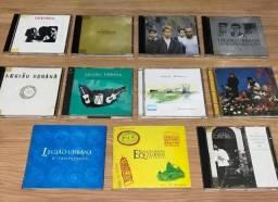 Coleção 9 CD's Legião Urbana e 2 CD's Renato Russo