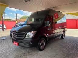 Van Sprinter 2.2 Completa 2019 com apenas 2.000 km