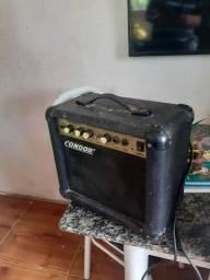 Amplificador condor  pra guitarra
