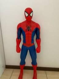 Vendo boneco homem aranha