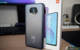 Redmi note 9T 128 GB