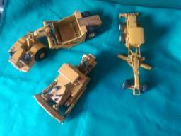 Miniaturas trator