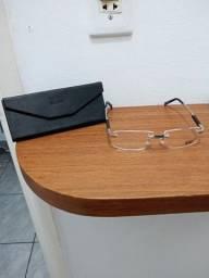 Armação óculos grau Monte blanc